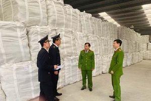 Thông tin mới nhất chất lượng gần 20.000 tấn xi măng Vicem Hoàng Mai gắn mác xi măng Long Sơn