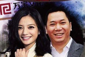 Bị đồn ly hôn đại gia, Triệu Vy 'bắt chước' Lâm Tâm Như làm điều này để dập tan tin đồn
