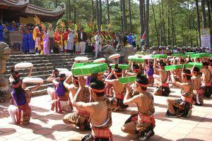 Giỗ Tổ Hùng Vương - Lễ hội Đền Hùng 2019: Sẵn sàng cho ngày hội về nguồn