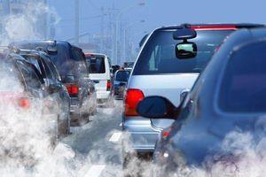Chính thức nâng tiêu chuẩn khí thải với ô tô