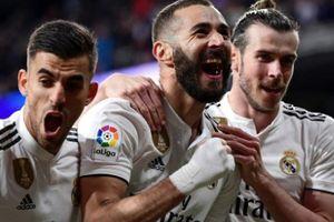 Zidane thừa nhận bất lực trước 'mùa giải vứt đi' của Real