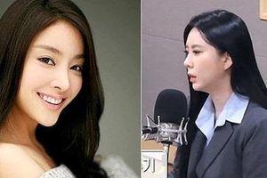Cảnh sát xin lỗi vì không bảo vệ được nhân chứng vụ Jang Ja Yeon