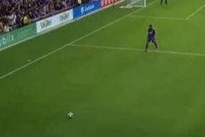 Rooney đá phạt ghi bàn đẹp mắt trong ngày gặp lại Luis Nani ở Mỹ