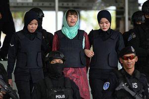 Việt Nam lên tiếng về kết quả xét xử Đoàn Thị Hương