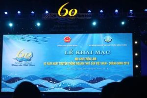 Tập đoàn Việt - Úc tham gia các hoạt động kỷ niệm 60 năm ngày truyền thống ngành thủy sản 1/4