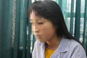 Nữ sinh bị đánh hội đồng tại Hưng Yên vẫn muốn đến trường
