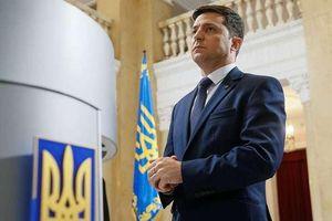 Bầu cử tổng thống ở Ukraine có thể phải phân định ở vòng hai