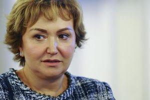 'Sếp' nữ hãng hàng không Nga chết vì tai nạn máy bay