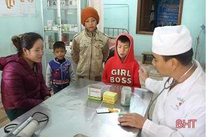 Hà Tĩnh hỗ trợ bản Thoọng Pẹ (Lào) phát triển kinh tế - xã hội