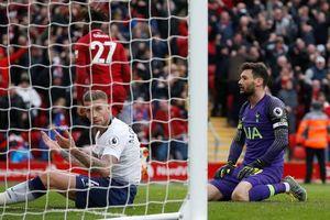 HLV Pochettino thừa nhận, Tottenham đã trở lại 'vị trí vốn có'