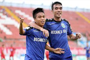 AFC Cup 2019: Cuộc đọ sức giữa Việt Nam và Myanmar
