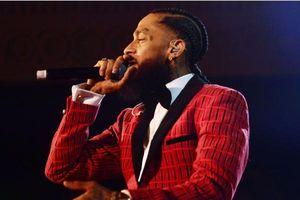 Rapper nổi tiếng người Mỹ bị bắn chết ngay trên đường phố