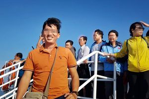 Lên lịch hội nghị ảo ở Côn Đảo, hơn 30 hiệu trưởng đi tham quan