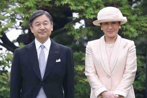 Nhật Bản công bố niên hiệu 'tràn trề hy vọng' cho hoàng đế sắp lên ngôi