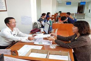 Gần 'chốt' thời hạn nộp hồ sơ quyết toán thuế: Hà Nội vẫn có gần 10% hồ sơ chưa nộp