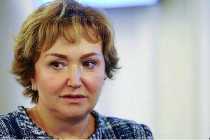 Một phụ nữ giàu nhất nước Nga thiệt mạng vì tai nạn máy bay