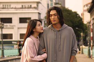 Xuân Phúc bị vợ ghen khi đóng phim 'Cà Chớn, Anh Đừng Đi'