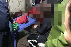 Đối tượng nổ súng cướp tài sản ở chợ Long Biên đã bị bắt