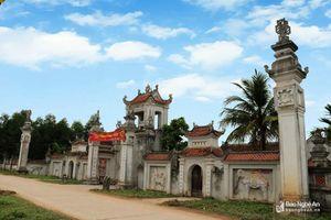 Vẻ đẹp độc đáo của phủ Trần Đăng Dinh