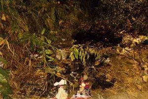 An Giang: Những khu dân cư có nền bỏ hoang dễ gây hỏa hoạn vì... mê tín