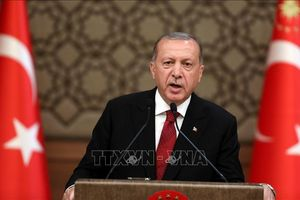 Đảng cầm quyền khẳng định giành chiến thắng tại Istanbul