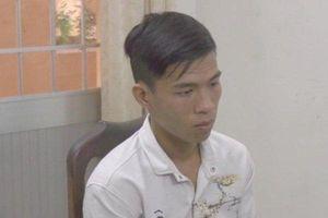 Tạm giữ gã trai trộm tiền của Việt kiều rồi mua vàng đưa vợ