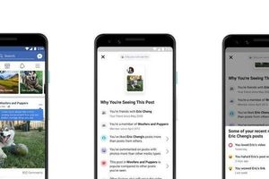 Tính năng mới cho phép người dùng kiểm soát bài viết lạ trên News Feed Facebook