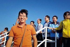 Lãnh đạo sở GD&ĐT Sóc Trăng thông tin chính thức vụ 'hội nghị ảo' ở Côn Đảo