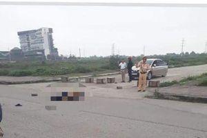 Ninh Bình: Nữ nhân viên ngân hàng bị bạn trai truy sát, đâm liên tiếp bằng kéo