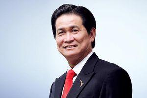 Ông Đặng Văn Thành phủ nhận thông tin 'tái xuất' tại Eximbank