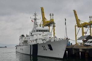 Lực lượng bảo vệ bờ biển Ấn Độ sẽ làm gì khi thăm Đà Nẵng?