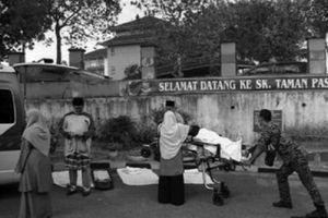 Vụ xả thải trái phép chấn động Malaysia
