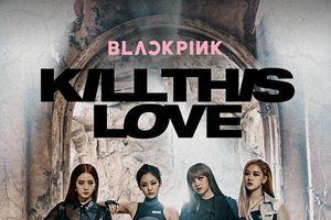 BlackPink nhá hàng tracklist cho album tái xuất: Có tận 4 ca khúc mới và 1 siêu hit sẽ được remix