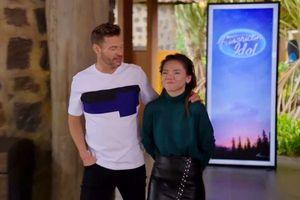 Minh Như dừng chân trước Top 20 American Idol: Xúc động với lời cuối cùng của giám khảo!