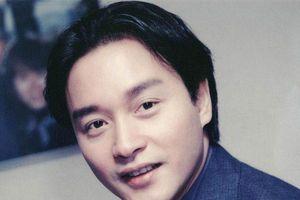 Châu Huệ Mẫn gây xúc động khi tưởng nhớ Trương Quốc Vinh bằng loạt ảnh kỷ niệm của 27 năm trước