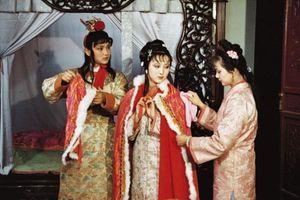 'Hồng Lâu Mộng' sẽ được remake với sự tham gia của Vương Nguyên, Quan Hiểu Đồng và Chúc Tự Đan?