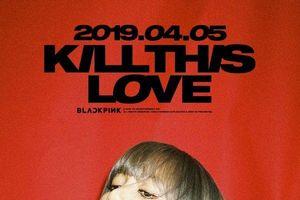 Teaser MV 'Kill This Love' (BlackPink): Lisa là tâm điểm của clip đầu tiên từ YG