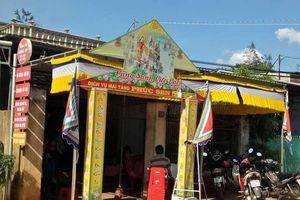Đắk Lắk: Tá hỏa phát hiện thi thể người phụ nữ có nhiều vết thương vùng đầu