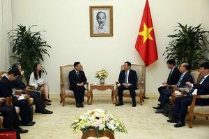 Phó tỉnh trưởng Vân Nam muốn cải tạo tuyến đường sắt Lào Cai - Hải Phòng