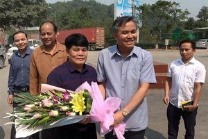 Điện Biên và vùng Bắc Lào gắn kết hữu nghị, hợp tác kinh tế