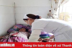 Bệnh viện Đa khoa huyện Quan Sơn: Khám, điều trị hàng trăm lượt bệnh nhân Lào mỗi năm