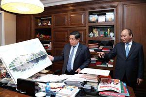 Bộ Kế hoạch và Đầu tư trình Chính phủ dự thảo Đề án 'Thành lập Trung tâm đổi mới sáng tạo quốc gia'