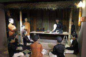 Bảo tàng Văn học Việt Nam - Kho báu chưa nhiều người biết đến