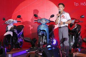 Honda Việt Nam trao giải Nhân viên bán hàng xuất sắc 2019
