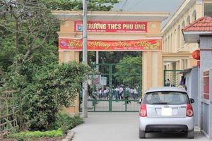Nhà hảo tâm quyên góp hơn 60 triệu đồng cho nữ sinh bị đánh hội đồng ở Hưng Yên