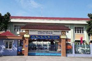 Cô giáo ở Bà Rịa - Vũng Tàu bị tố đánh 22 học sinh bầm tím cơ thể
