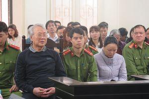 Vụ lừa đảo dự án Viet-inc: Cựu giám đốc lĩnh án chung thân
