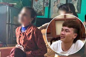 Mẹ Khá Bảnh nói về việc con trai bị bắt: 'Chắc vì con nổi tiếng nên nhiều người ghen ghét hãm hại'