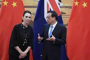 Trung Quốc, New Zealand tìm cách gỡ khúc mắc quanh thiết bị viễn thông 5G