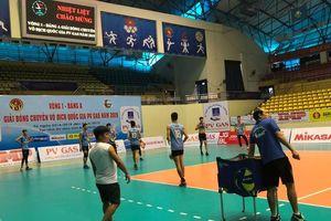 VTVcab mua bản quyền Giải Bóng chuyền vô địch quốc gia